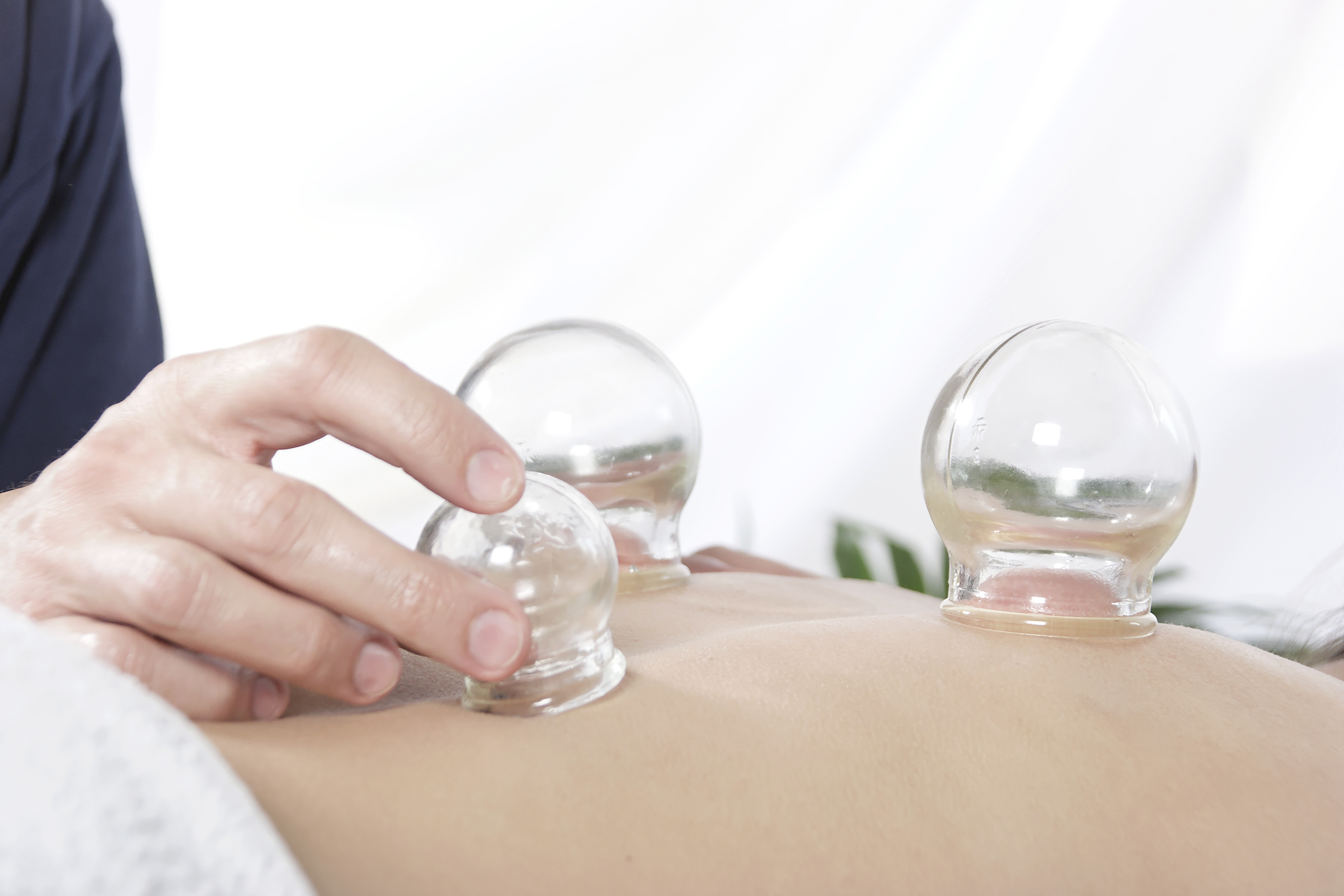 December 17-18 - ACE Massage Cupping Therapy™ – Basic Training