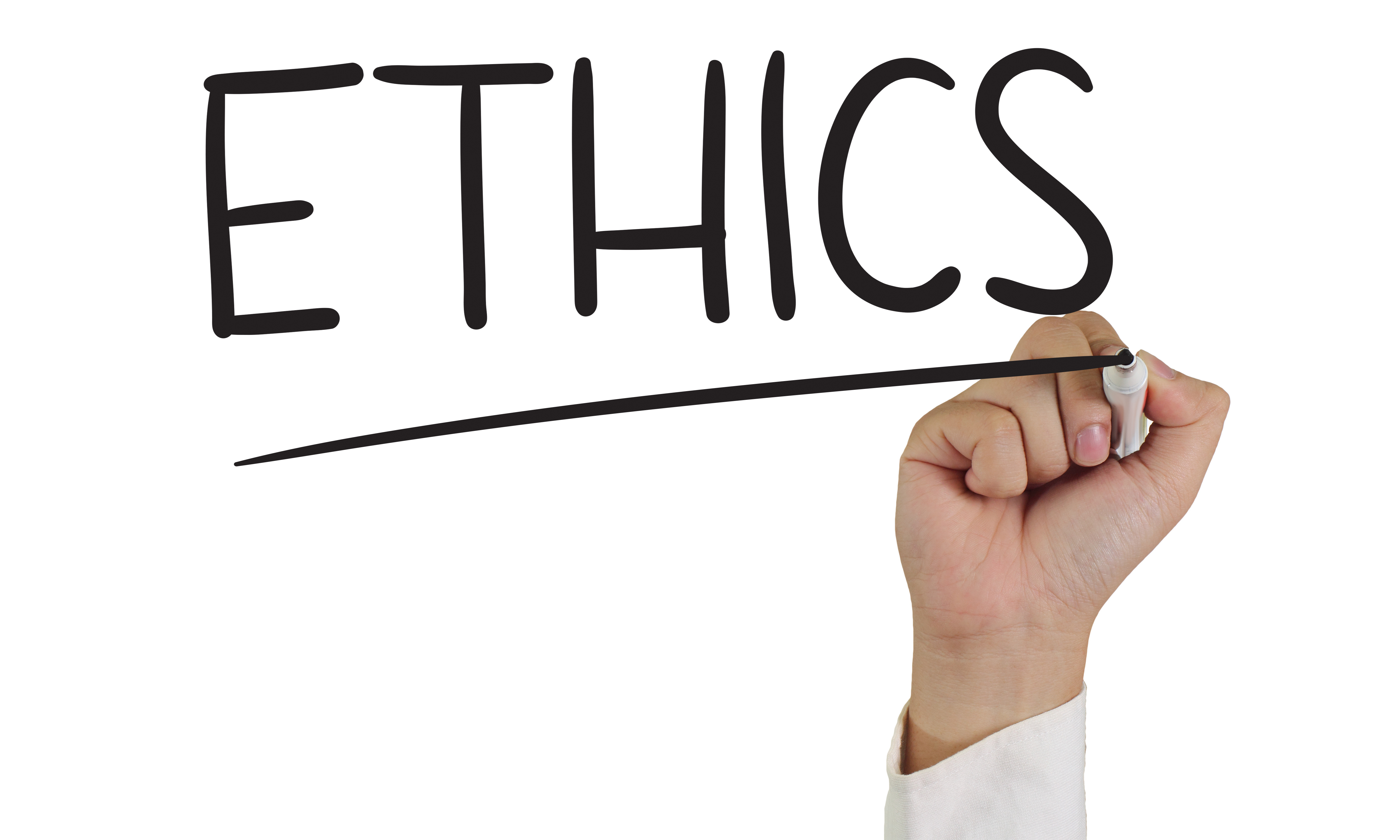 August 21, 2018 ~ The Ethics of Using A Comprehensive, Medically Based Intake Form