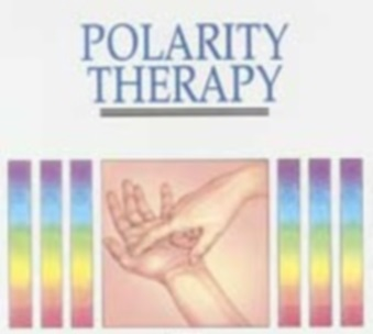 August 6 ~ Intro to Polarity Therapy